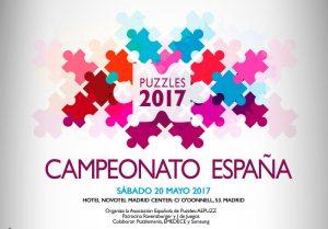 campeonato de españa de puzzles