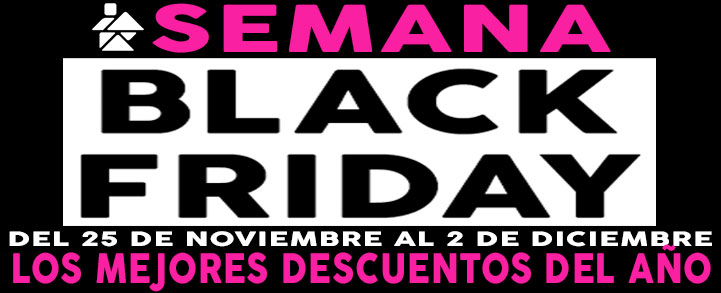 Black Friday 2019 en La Casa Del Puzzle