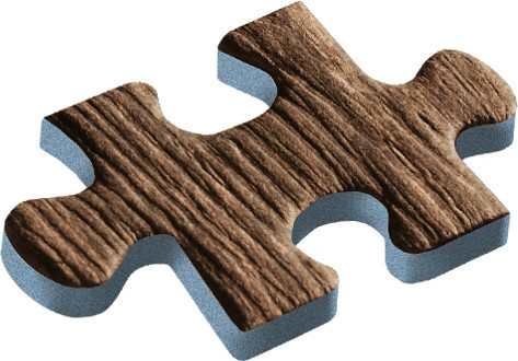 Puzzle Ravensburger Mapamundi de Especias Efecto Madera 1200 Pie