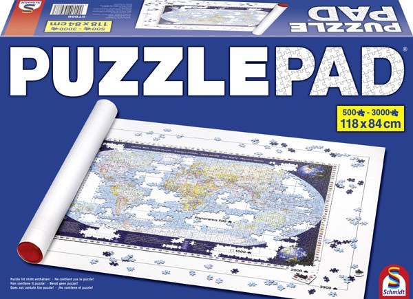 Guarda Puzzle Schmidt 500-3000 Piezas
