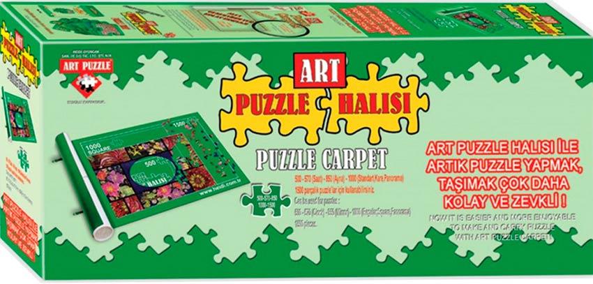 Guarda Puzzles Art Puzzle, 500-1500 Piezas