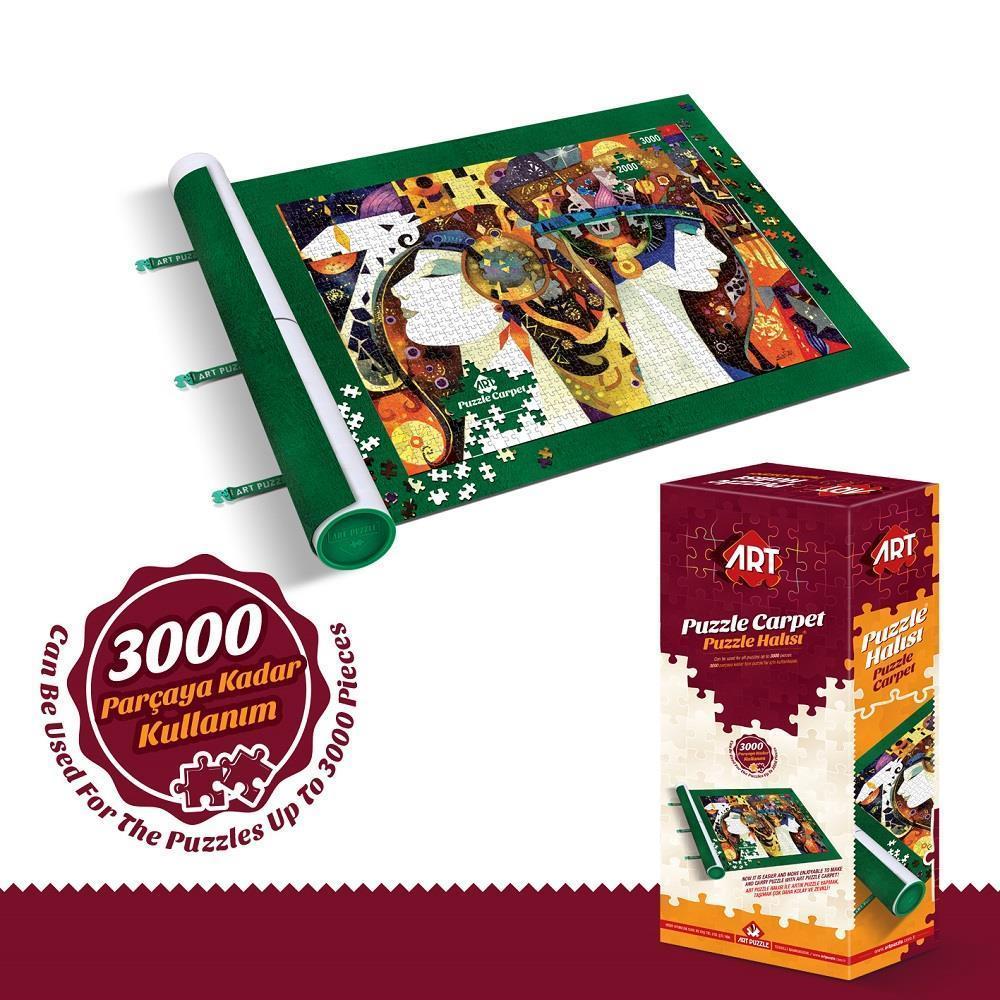 Guarda Puzzles Art Puzzle en Caja de 500 a 3000 Pzs