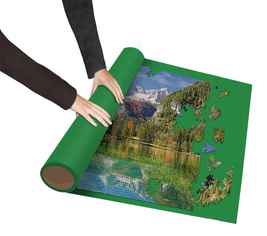 Guarda Puzzles Grafika de 300 a 6000 Piezas