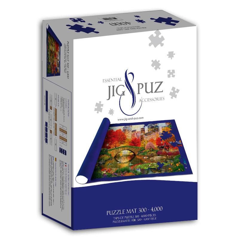 Guarda Puzzles Grafika de 300 a 4000 Piezas