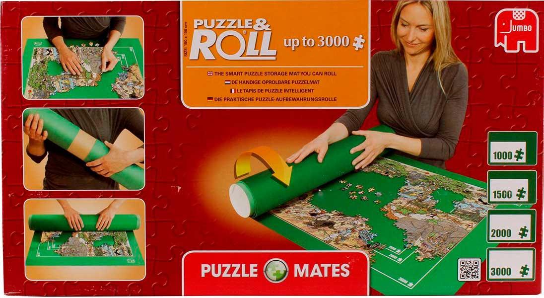 Guarda Puzzles Jumbo 1000-3000 Piezas
