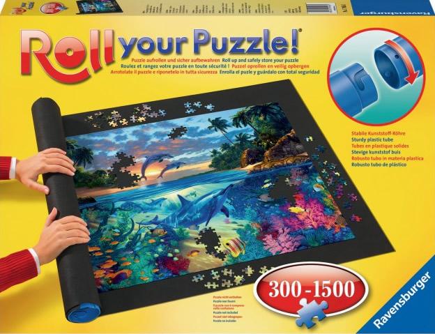 Accesorios para puzzles, Guarda Puzzles Ravensburger 500-1500 Piezas