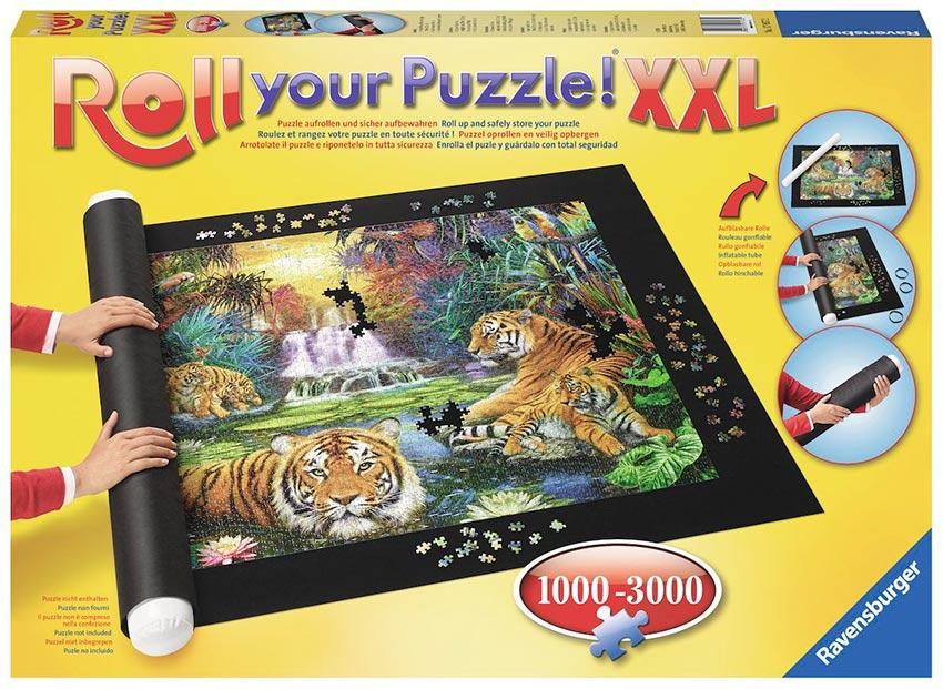 Accesorios para puzzles, Guarda Puzzles Ravensburger 1000-3000 Piezas