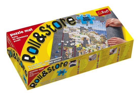 Guarda Puzzles Trefl 500-3000