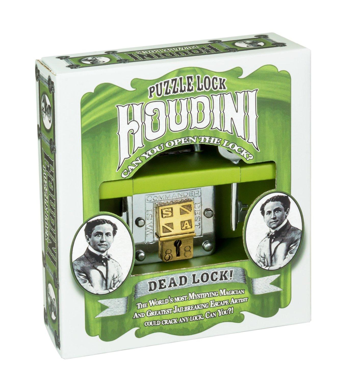 Houdini Puzzle