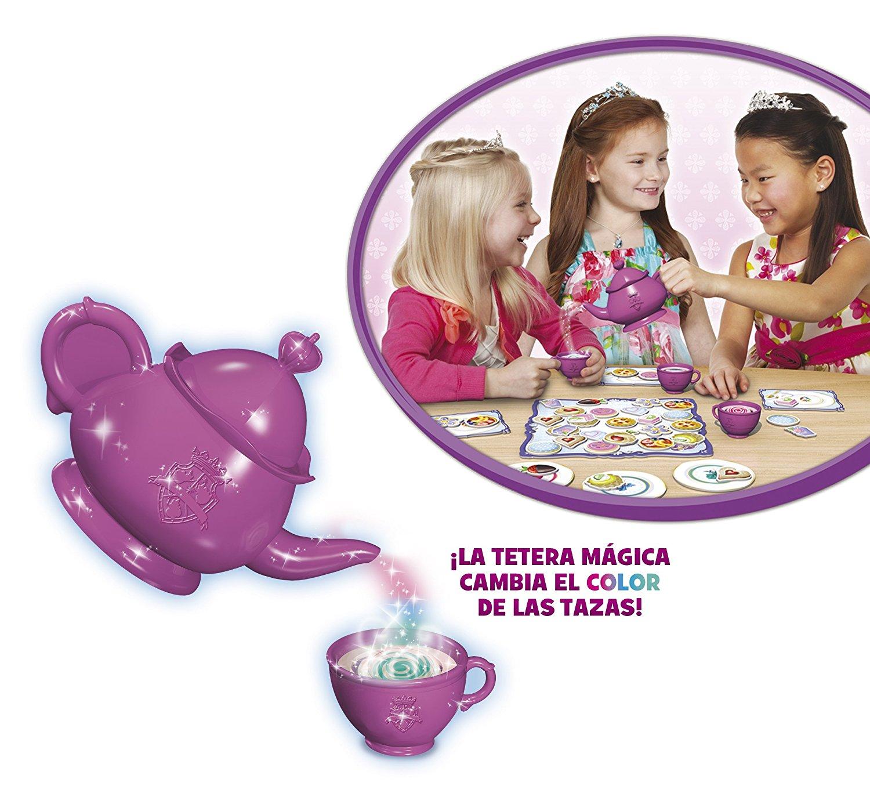 Juego La Tetera Mágica de la Princesa Sofía