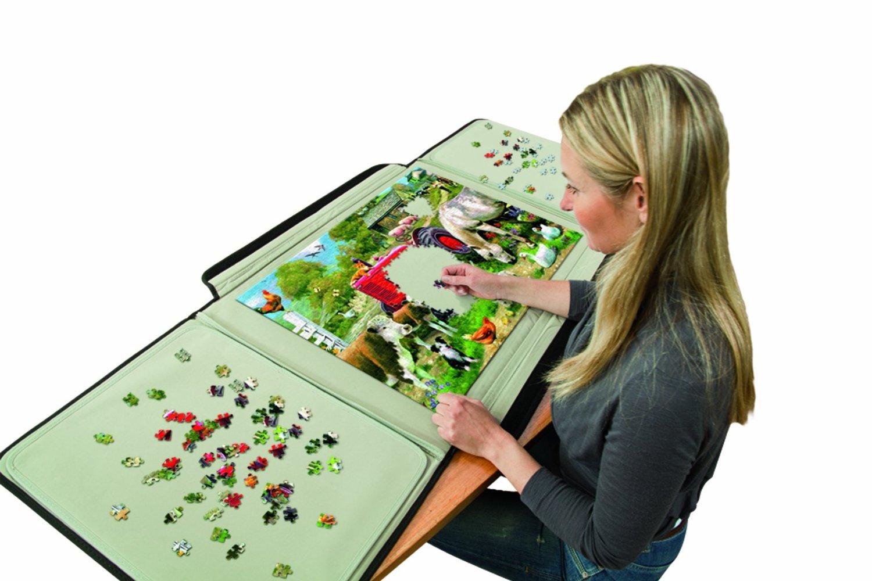 Accesorios de puzzles, Portapuzzle Standard Jumbo 500-1500 Piezas