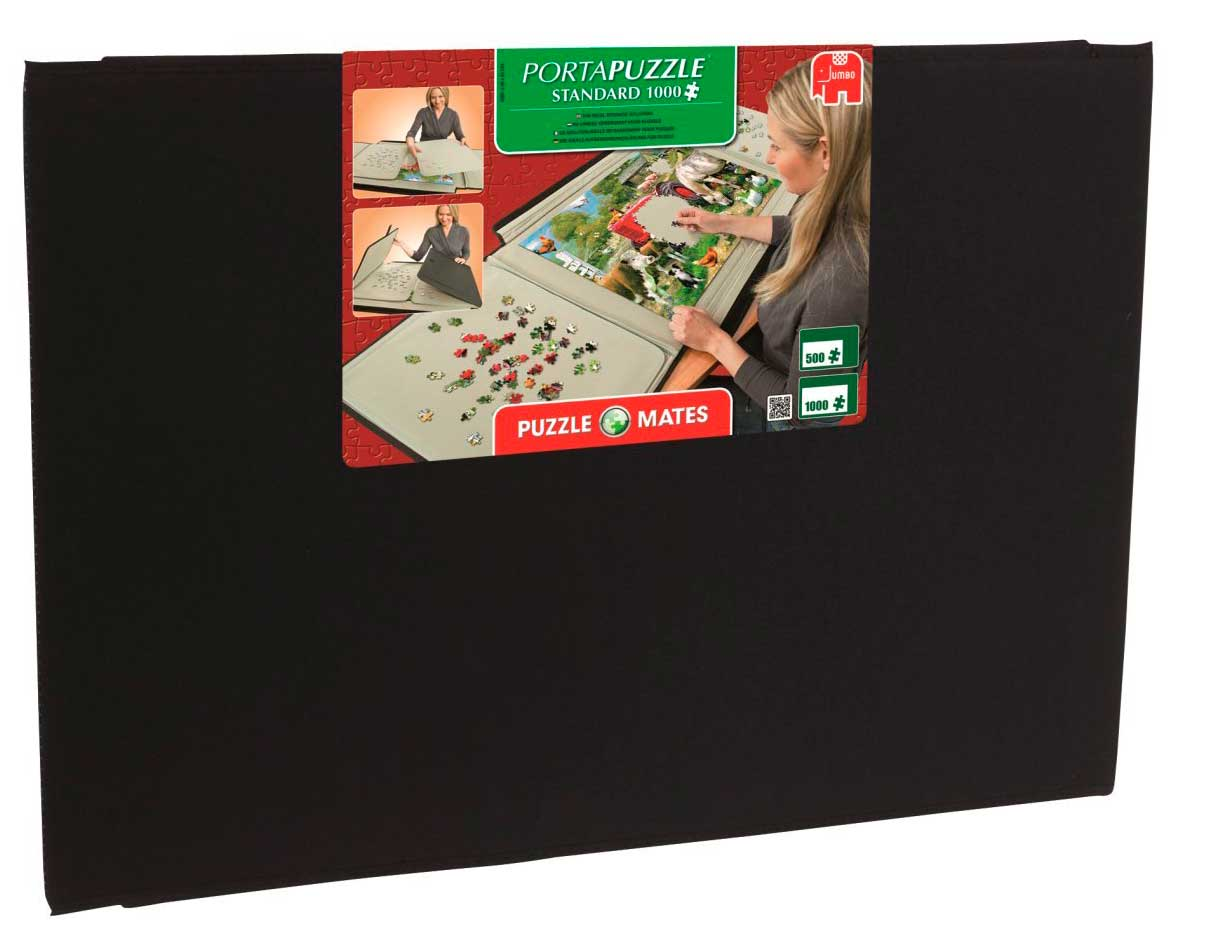 Portapuzzle Standard Jumbo 500-1000 Piezas