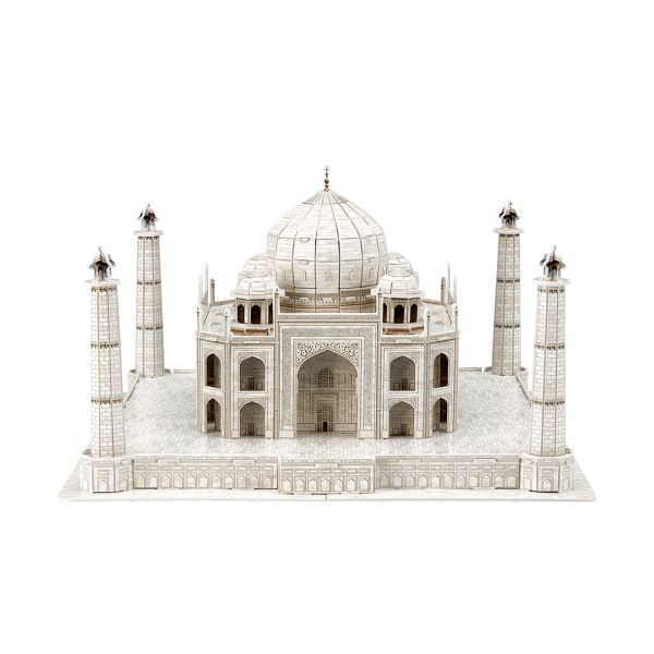 Puzzle 3D World Brands Taj Mahal (National Geographic)