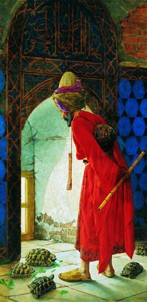 Puzzle Anatolian El Omán de 1500 Piezas