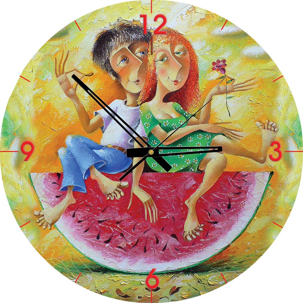 Puzzle Art Puzzle Puzzle Reloj El Amor de 570 Piezas