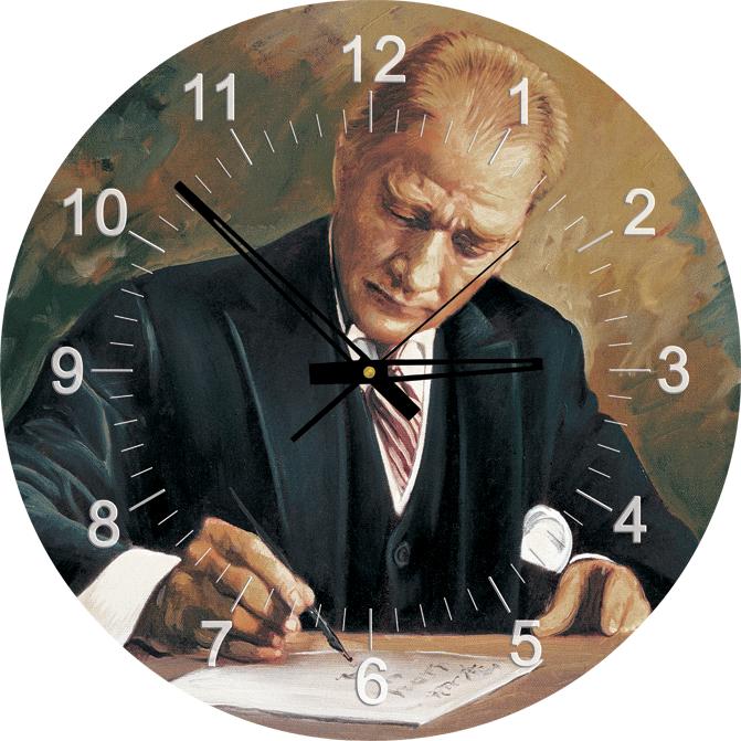 Puzzle Art Puzzle Puzzle Reloj Medio Tiempo de 570 Piezas