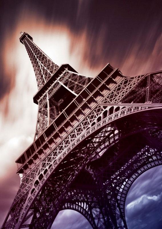 Puzzle Art Puzzle Torre Eiffel de 1500 Piezas