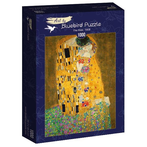 Puzzle Bluebird El Beso de 1000 Piezas