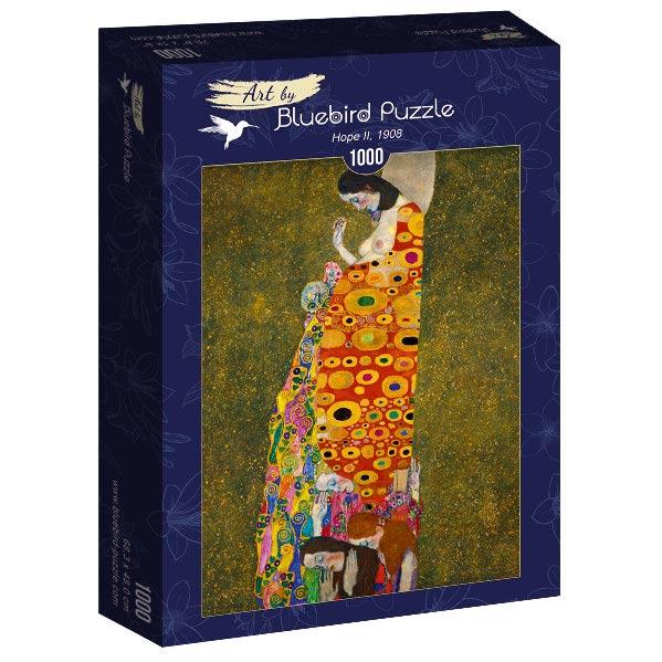 Puzzle Bluebird Esperanza II de 1000 Piezas
