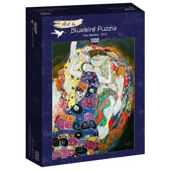 Puzzle Bluebird La Virgen de 1000 Piezas