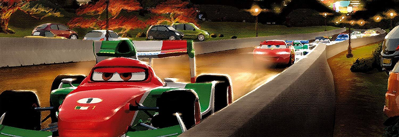 Puzzle Clementoni ART OF Cars Panorámico de 1000 Piezas