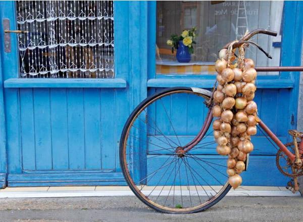 Puzzle Clementoni En Francia de 1000 Piezas
