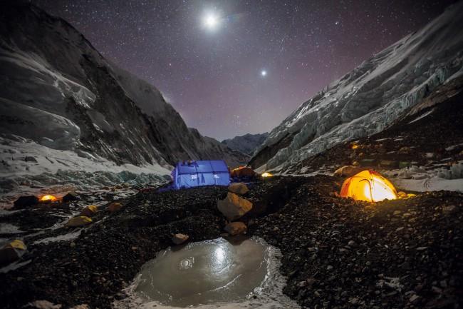 Puzzle Clementoni Everest de 1000 Piezas