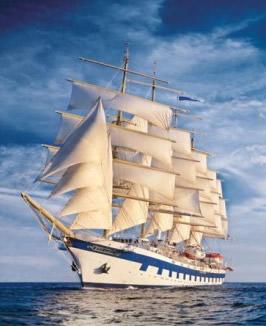 Puzzle Clementoni Gran Barco de Vela de 1500 Piezas