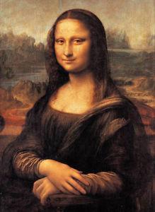 Puzzle Clementoni La Gioconda, Mona Lisa de 500 Piezas