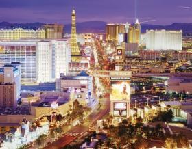 Puzzle Clementoni Las Vegas de 6000 Piezas