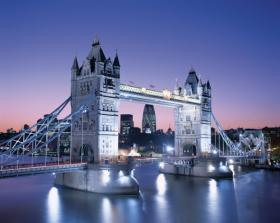 Puzzle Clementoni Puente de las Torres, Londres de 3000 Piezas