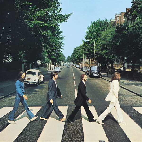 Puzzle Clementoni The Beatles, Abbey Road de 289 Piezas
