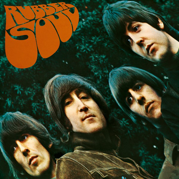 Puzzle Clementoni The Beatles, Rubber Soul de 289 Piezas