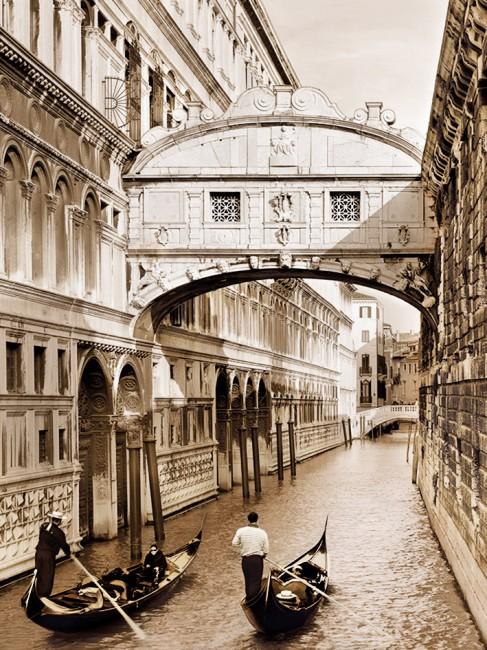 Puzzle Clementoni Venecia de 500 Piezas