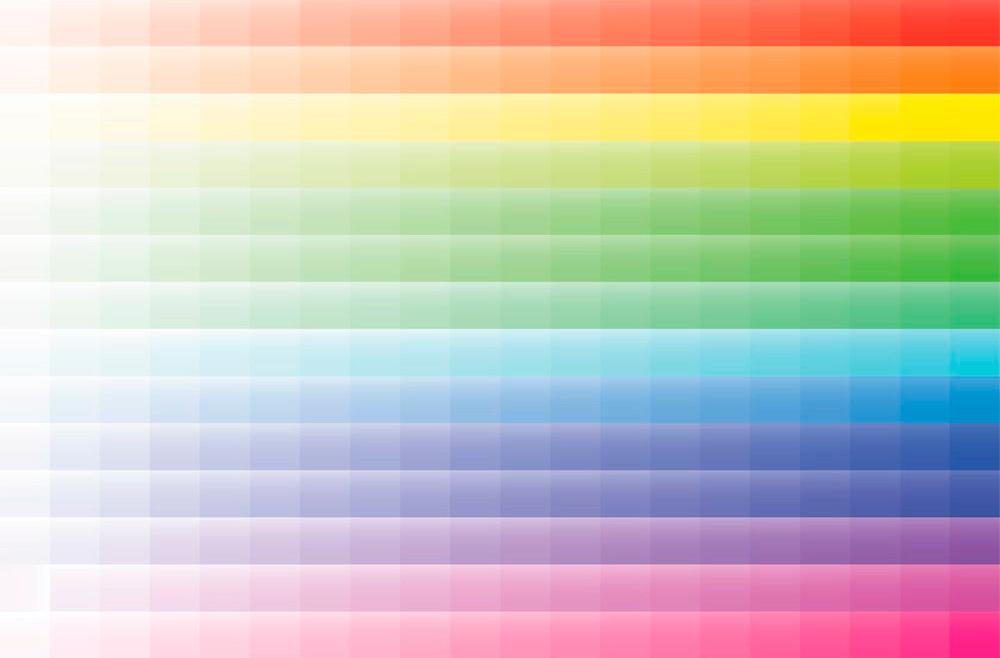 Puzzle Cloudberries Pixels de 1000 Piezas