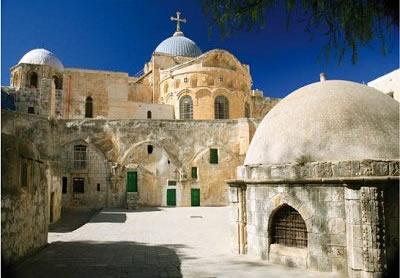 Puzzle D-Toys Casas de Jerusalén. Israel de 1000 Piezas