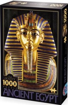 Puzzle D-Toys Esfinge Egipcia de 1000 Piezas