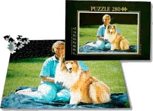 Puzzle de 280 Piezas
