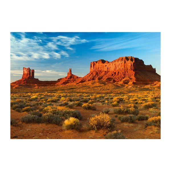 Puzzle Dino Desierto de Arizona de 1000 Piezas