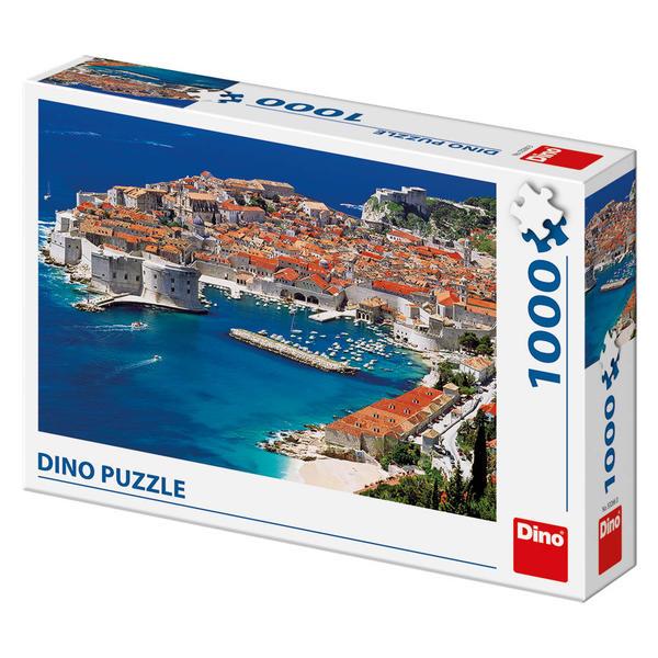 Puzzle Dino Dubrovnik de 1000 Piezas