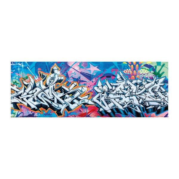 Puzzle Dino Graffiti de 2000 Piezas