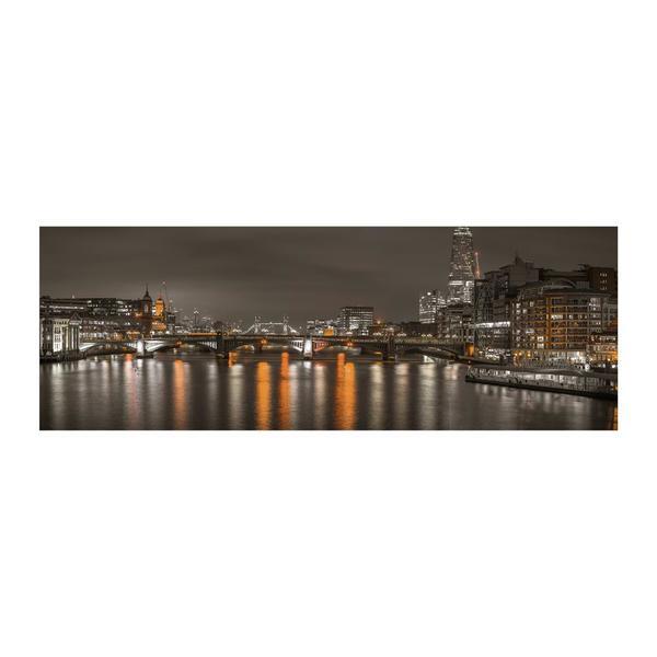Puzzle Dino Londres de Noche de 6000 Piezas