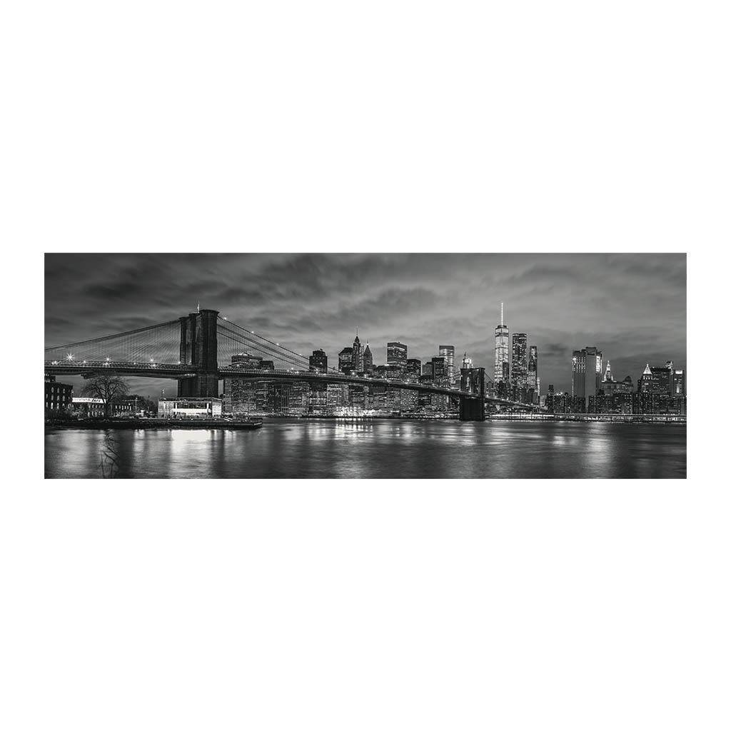Puzzle Dino Puente de Brooklyn sobre East River de 6000 Piezas