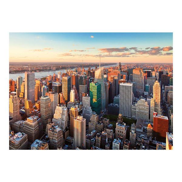 Puzzle Dino Rascacielos de Manhattan, Nueva York de 3000 Piezas