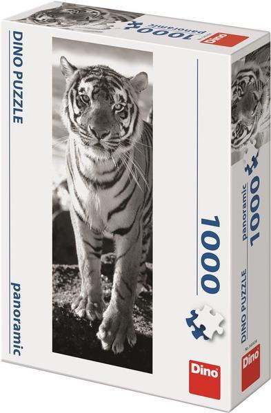 Puzzle Dino Tigre de 1000 Piezas