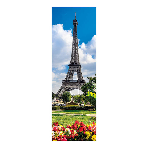 Puzzle Dino Torre Eiffel, París de 1000 Piezas