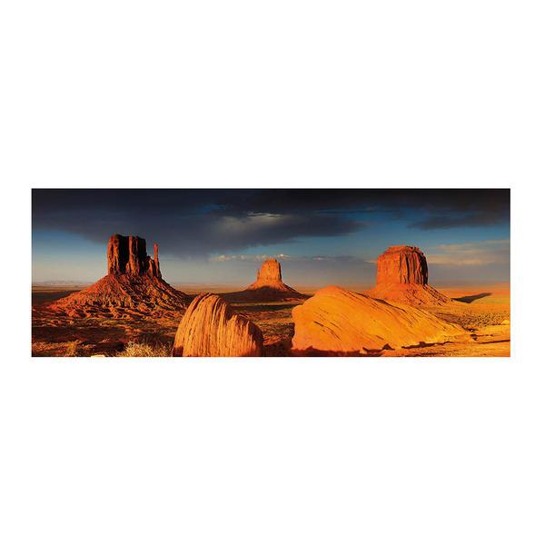 Puzzle Dino Valle de los Monumentos, EEUU de 2000 Piezas