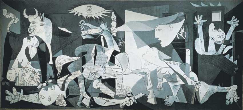 Puzzle Educa Guernica de 3000 Piezas