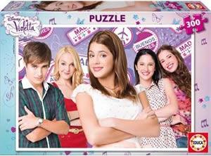 Puzzle Educa Violetta 300 de 300 Piezas