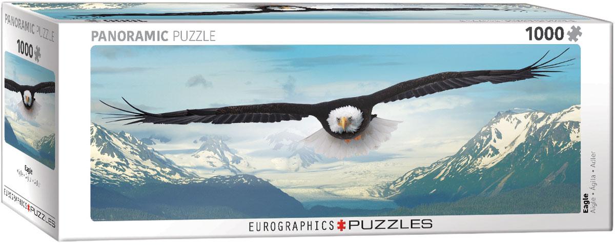 Puzzle Eurographics Águila de 1000 Piezas